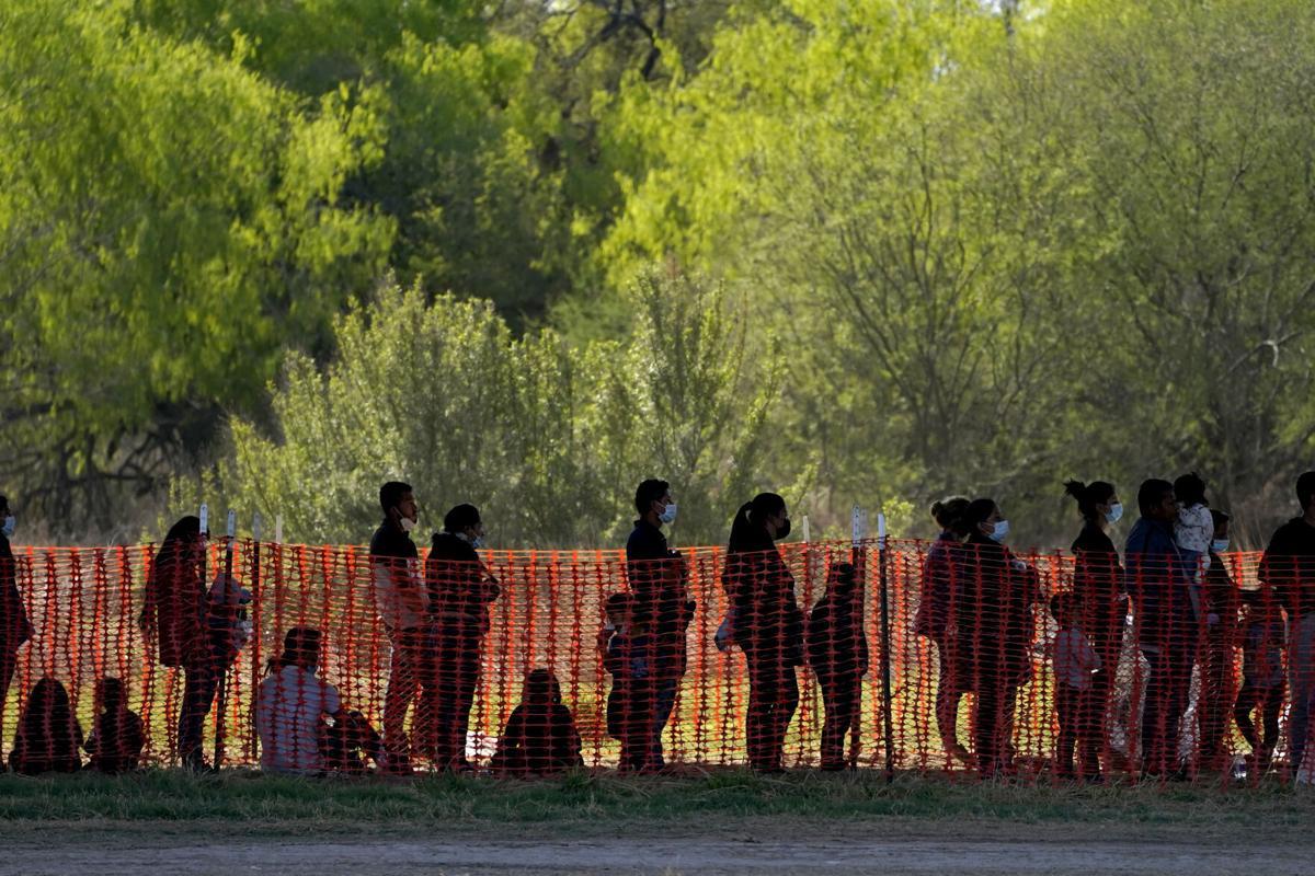 Immigration-Border Crossings