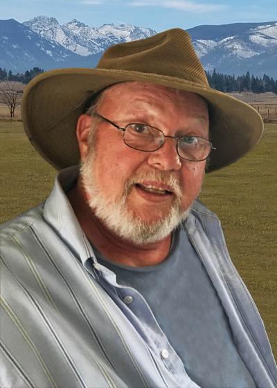 Richard  Thomas Bishop