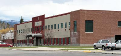 Hamilton School Bond High School