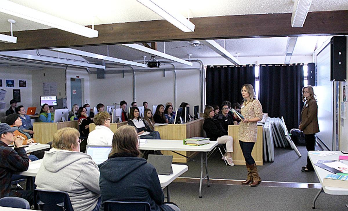 Valley Oak Education Resource Center