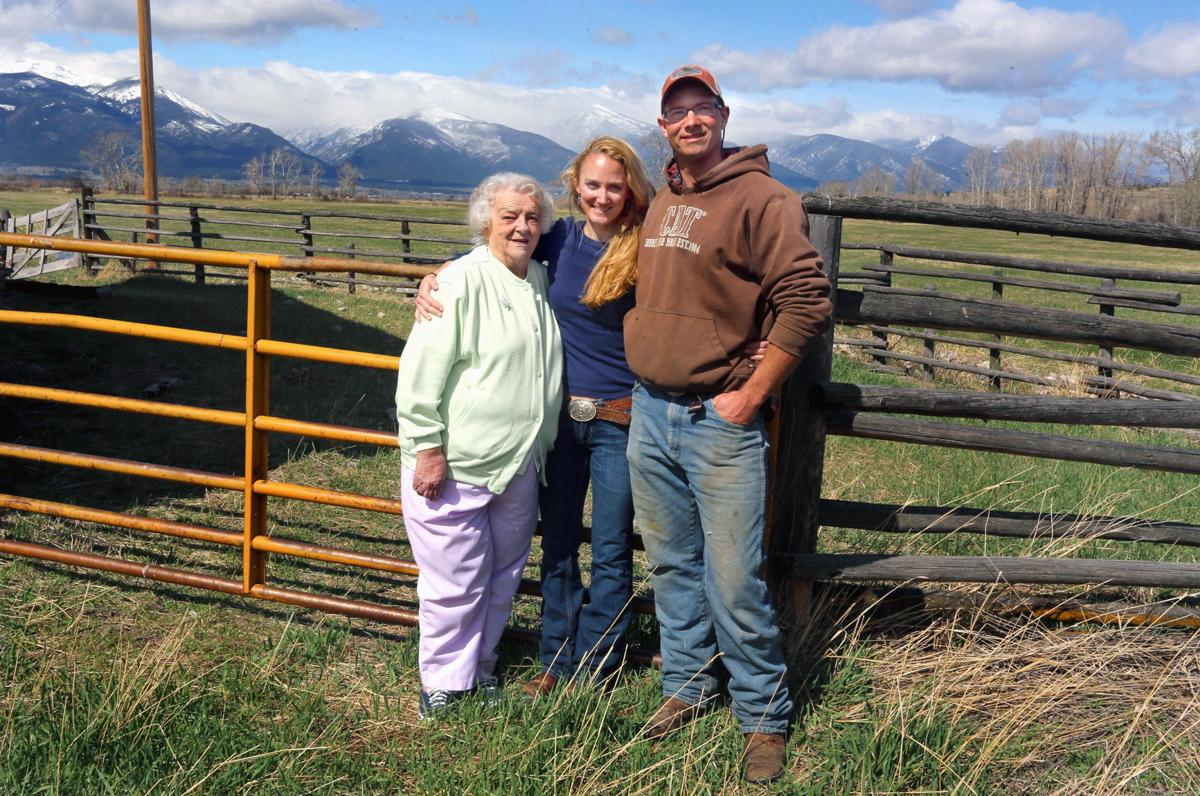 Passing the torch: Conservation easement helps transfer ag land to a new generation