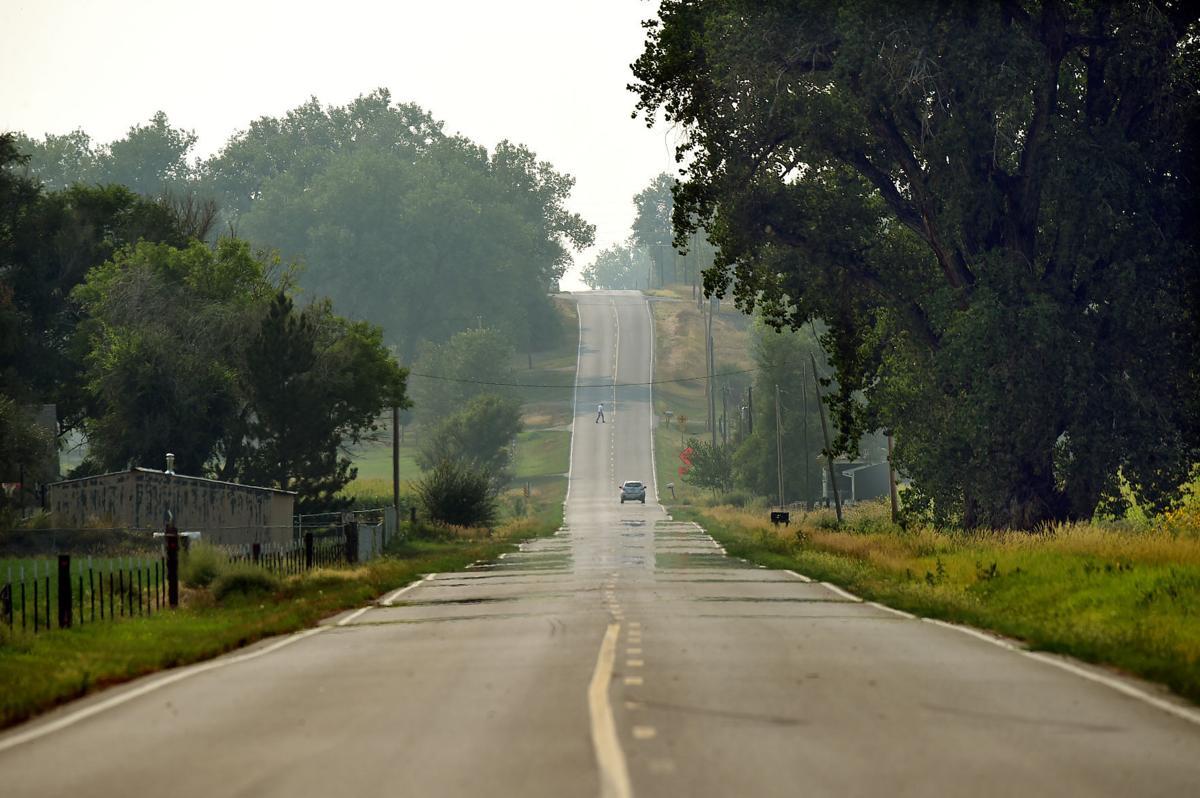 McGirl Road