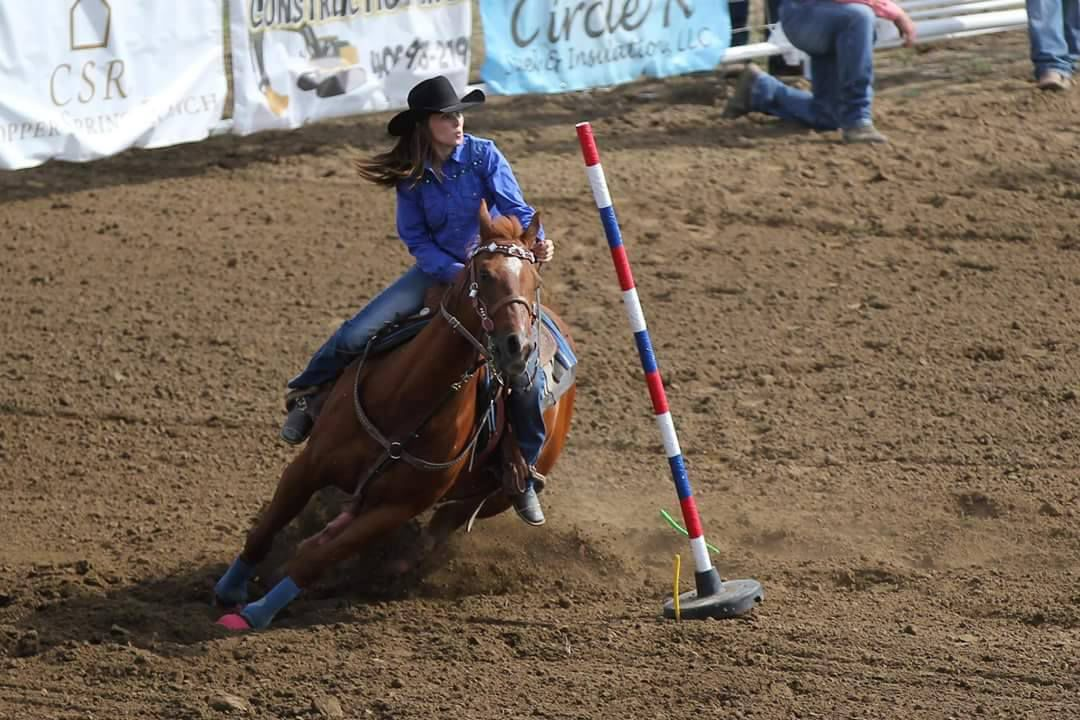 Youth Rodeo Series Comes To Hamilton Local News