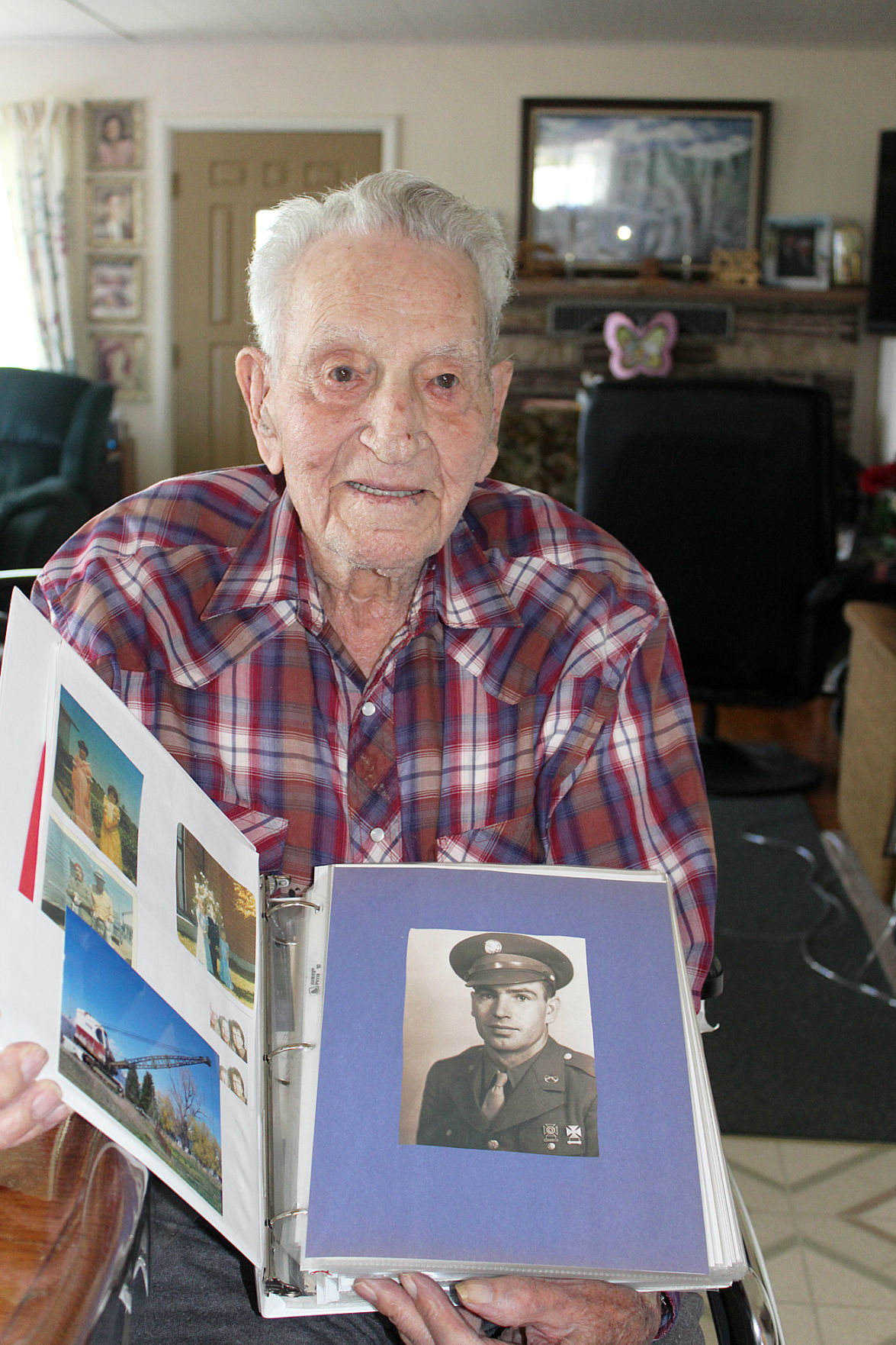 Memorial Day Ken Gardner