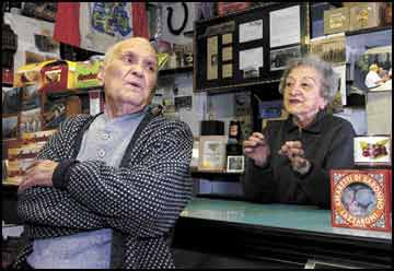 Missoula couple finally retires, closing Italian grocery they opened in 1957