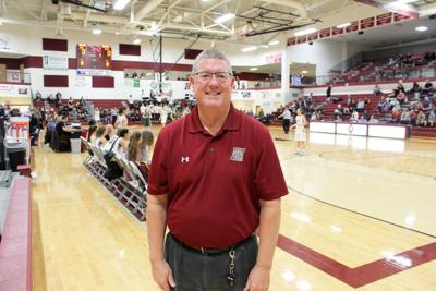 Hamilton Highs Athletic Director Darrell Holland To Retire Local