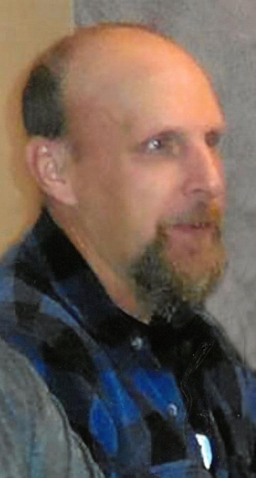 Bryan Wayne Whitlock
