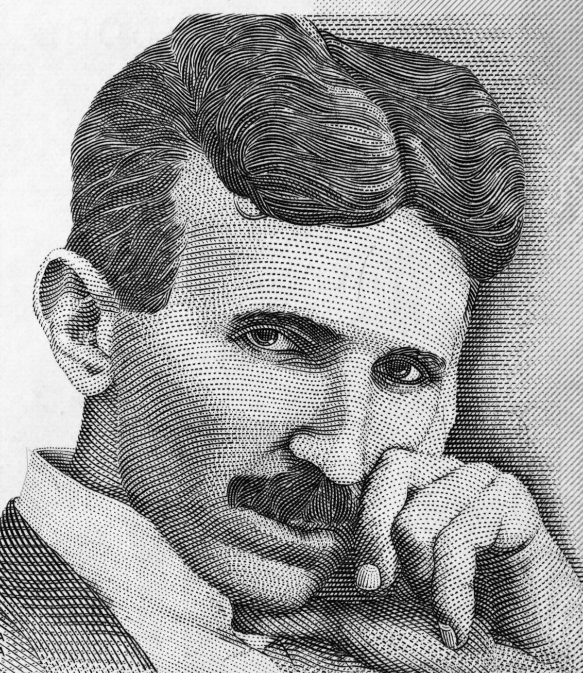 Nikola Tesla Brilliant Inventor Or Mad Scientist Local