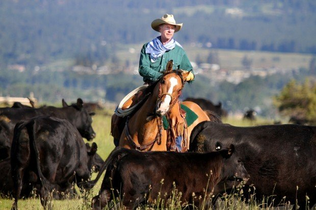Still riding the range: Bitterroot cowboy poet to perform Saturday at Ravalli County Museum event