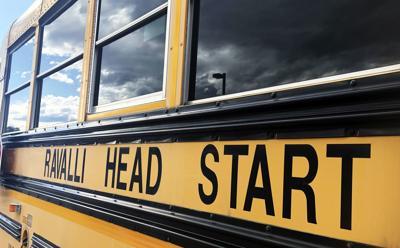 Ravalli Head Start breaks ground on Early Head Start addition