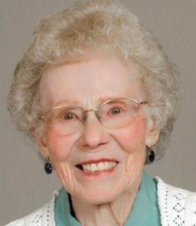 Lila Claire Finch Douglas