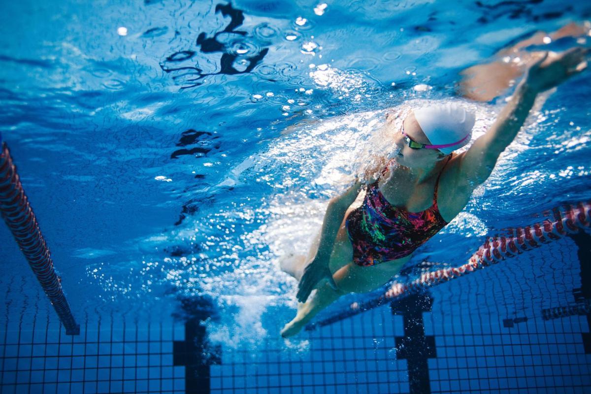 swimmer, 620959526