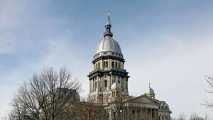 Water quality, B10 among winners in Illinois' new budget