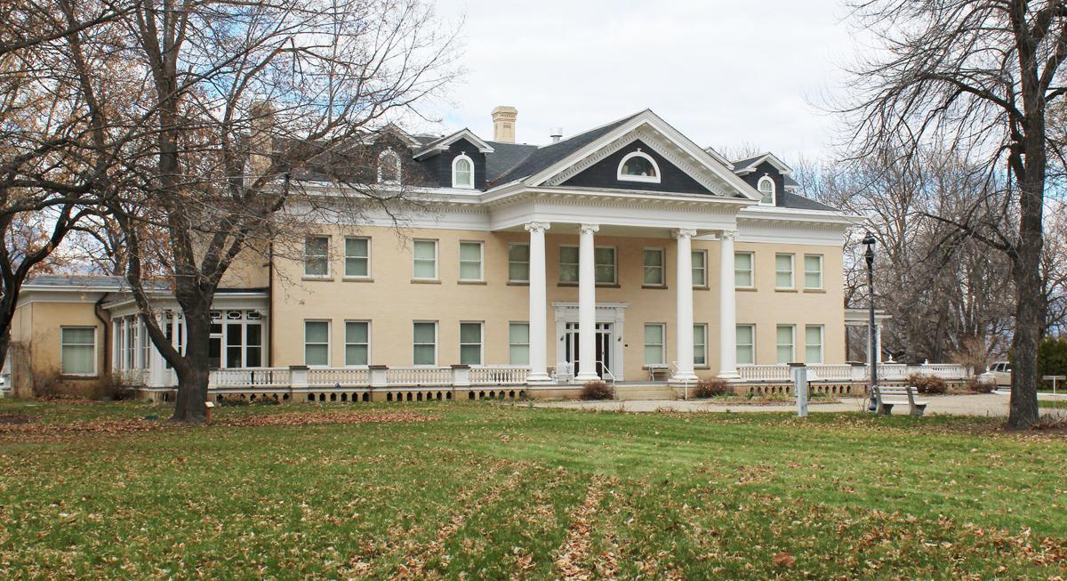 The Daly Mansion is hosting a Mother's Day Tea on Saturday, May 8