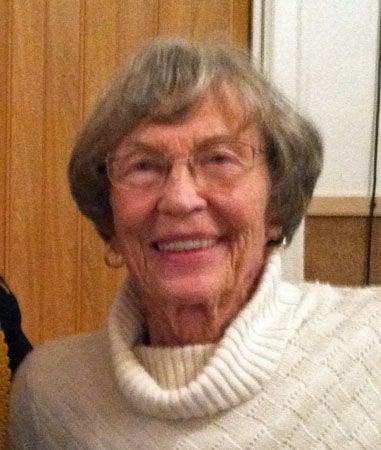 Valerie Ann Winn