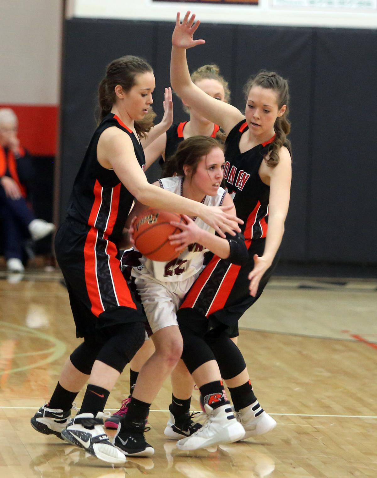 Florence to play at state tournament