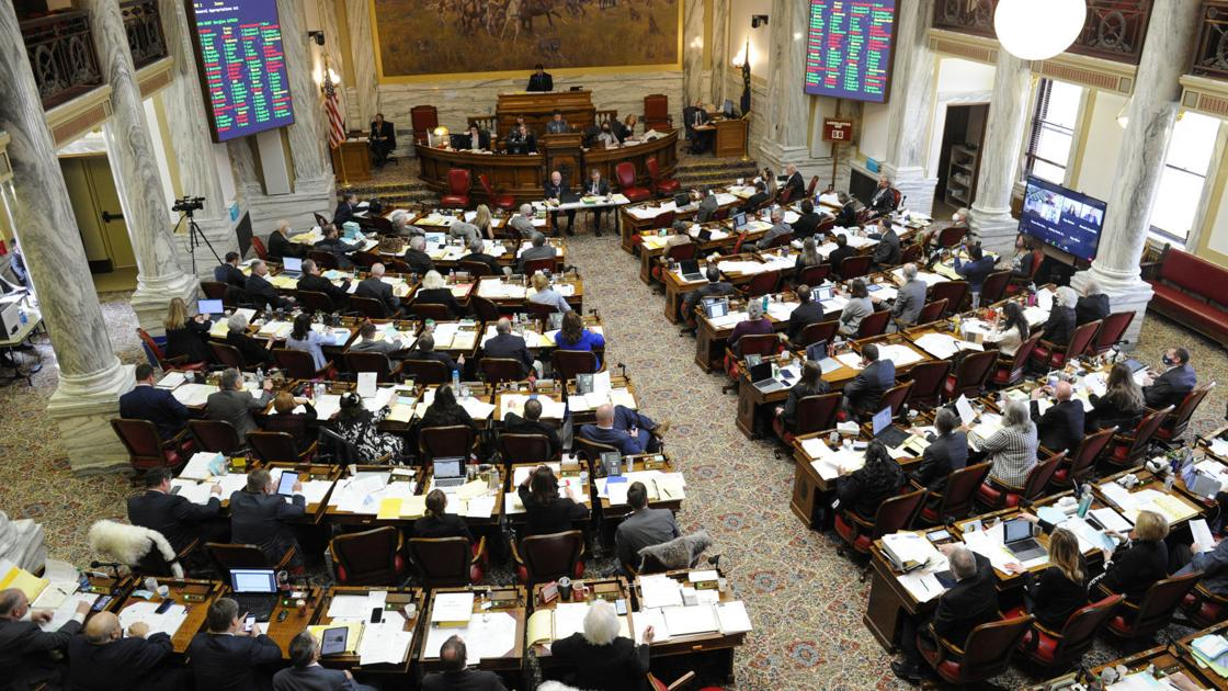 Health-sharing ministry bill advances in Montana House