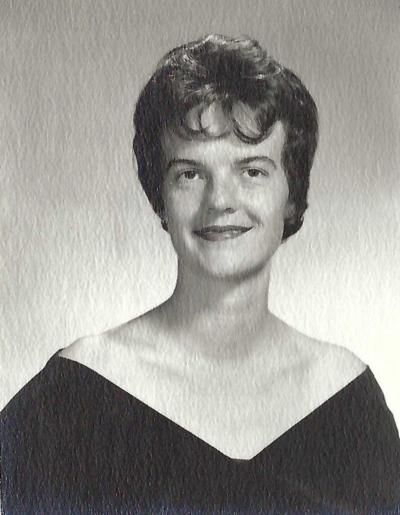 "Elizabeth ""Betty"" Jane Elldrege"