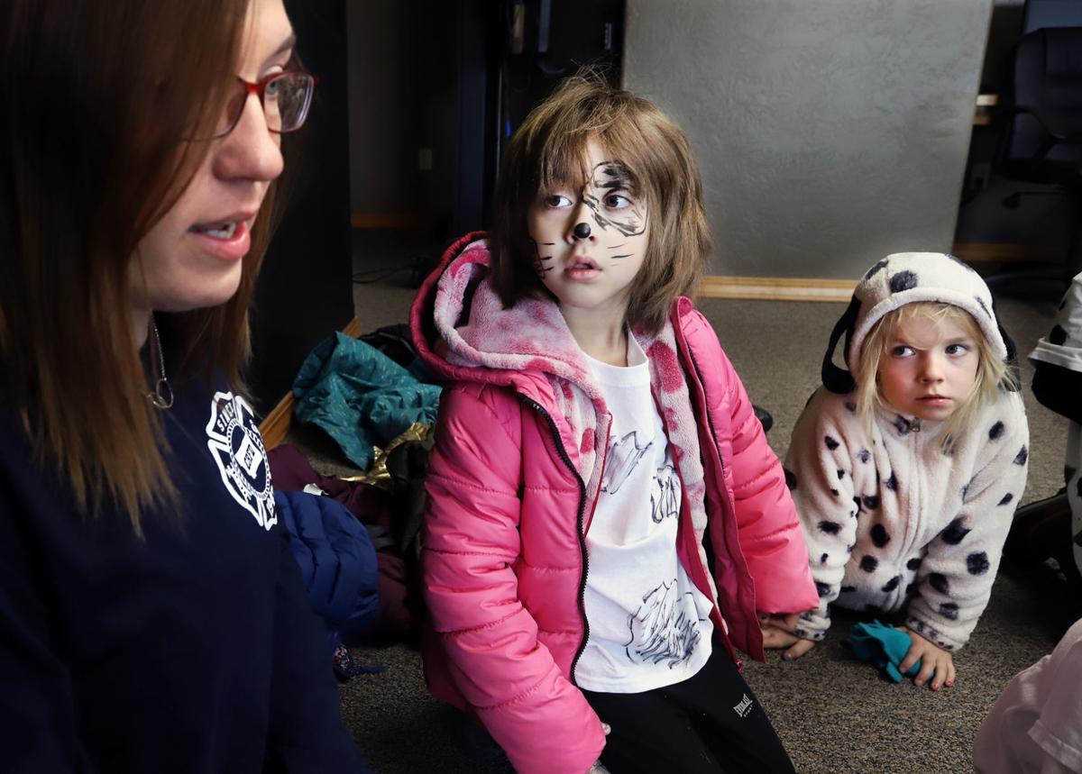 Dalmatian Day: Corvallis celebrates 101 days of school