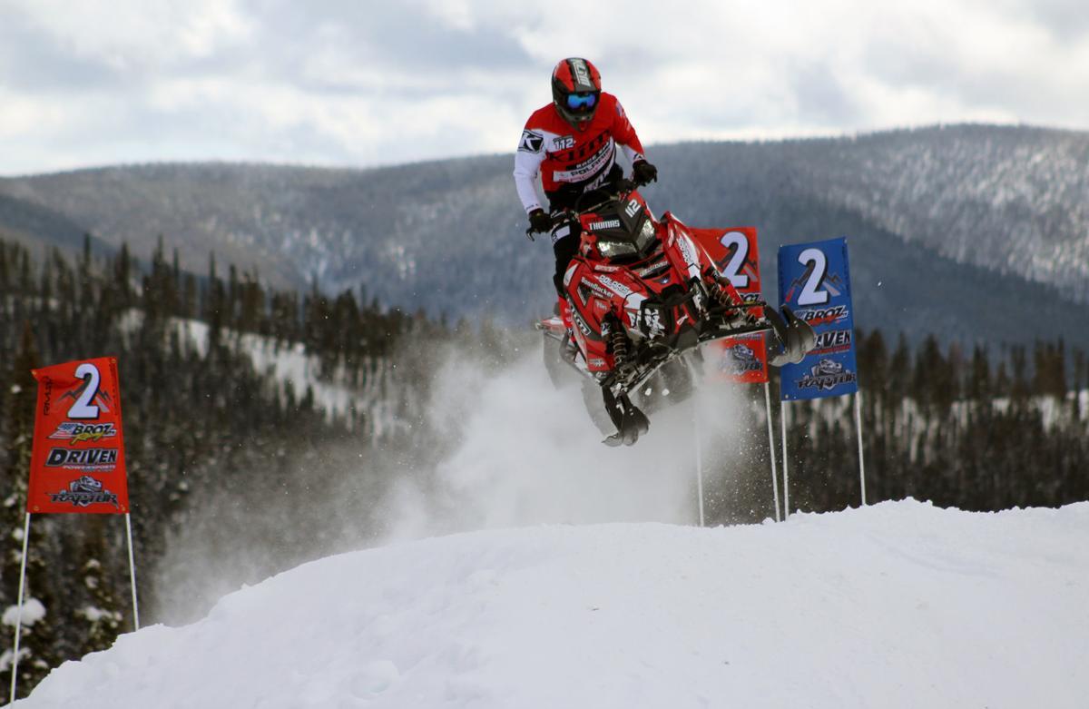Justin Thomas jump 2