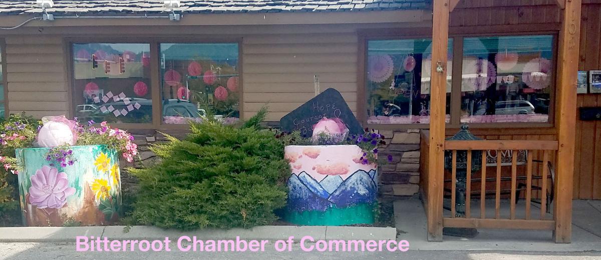 Bitterroot Chamber of Commerce