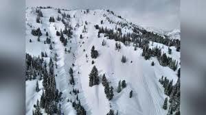 Corvallis man dies in Idaho avalanche Friday