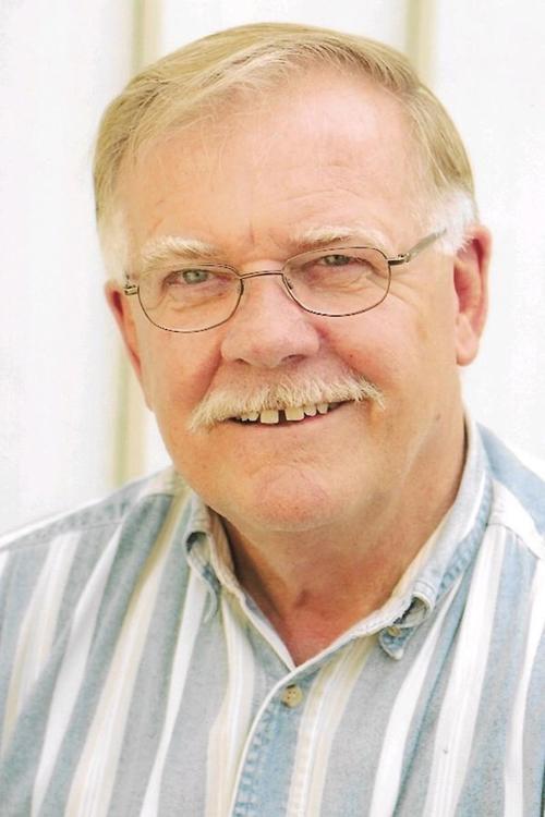 Douglas Nelson Miller