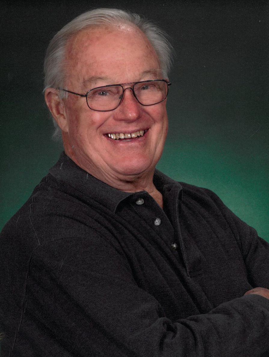 Fred Burnham