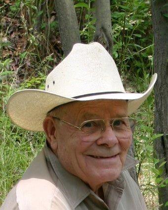 Albert W. 'Bert' Balvin