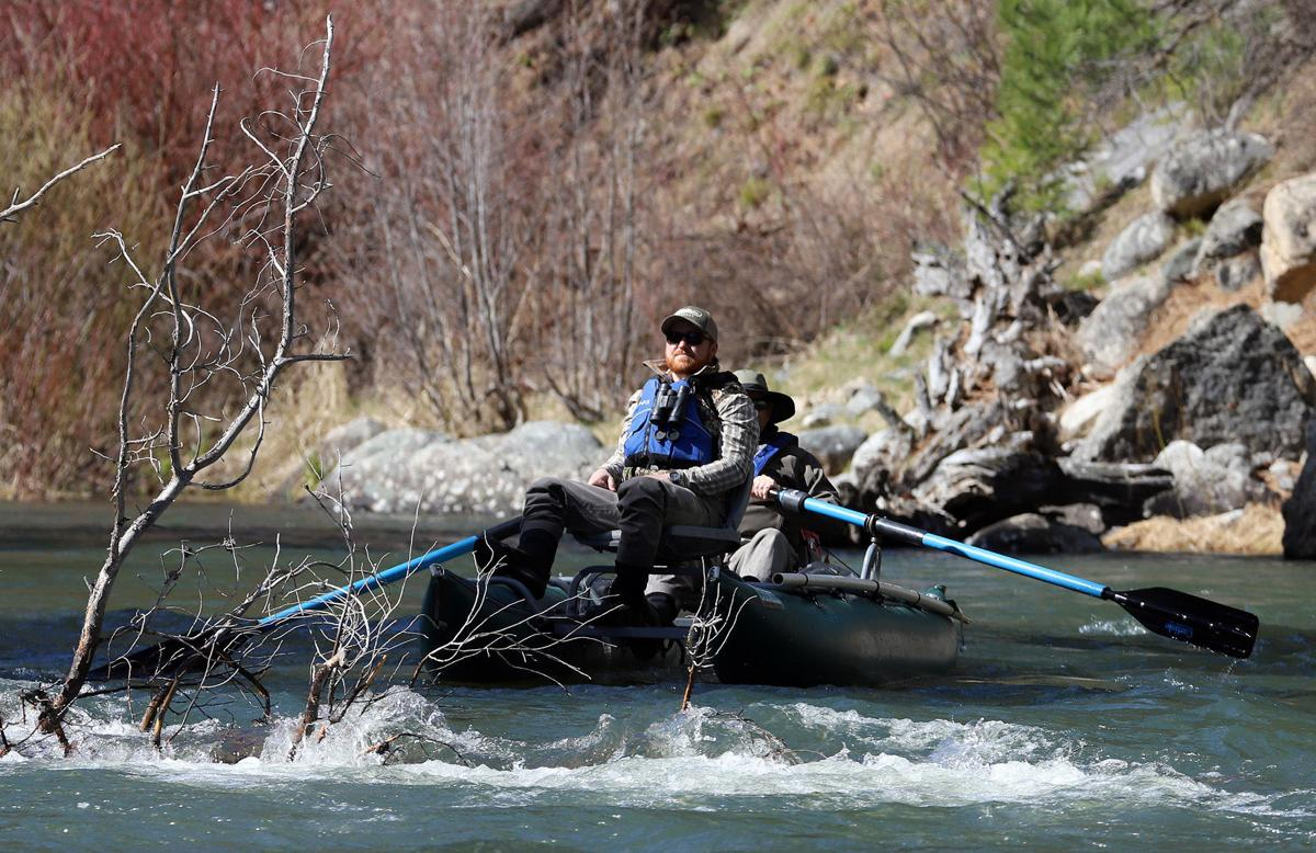 Wood or access: The search for middle ground on the West Fork