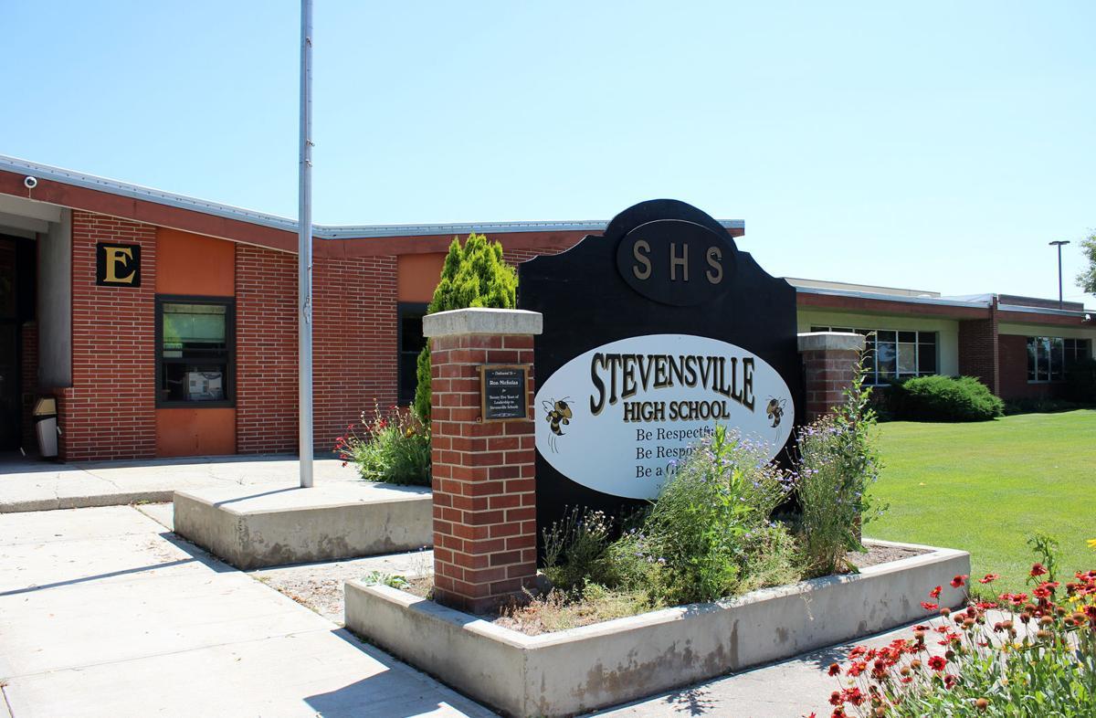 Stevensville High School principal finalists announced