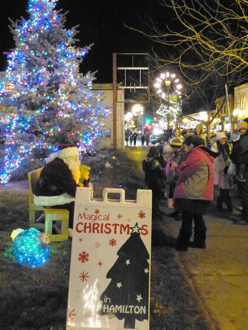 Bitterrroot Commjnity Christmas Concert 2020 Bitterroot Valley features variety of holiday celebrations | Local