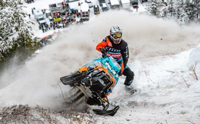 Snowmobile Hill Climb promises plenty of action at Lost Trail Powder