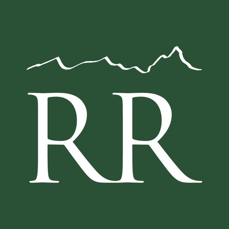 RR square logo