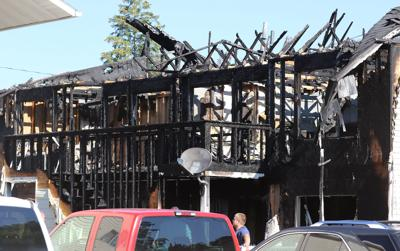 Sheriff asks for information on Corvallis arson, homicide
