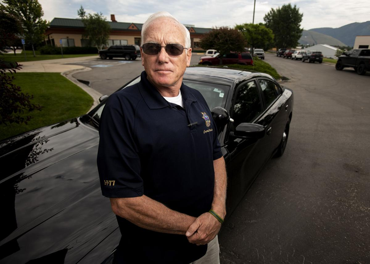 Capt. Jim Kitchin retiring 01