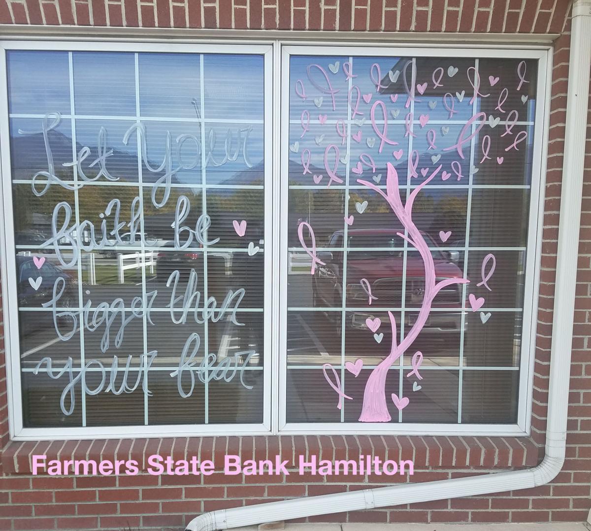Farmers State Bank Hamilton