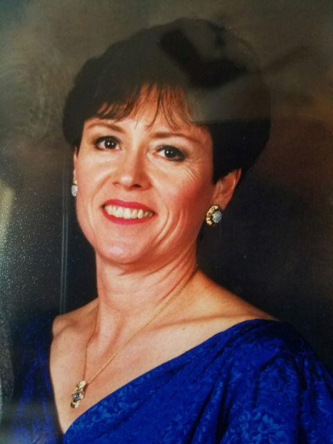 Judy Keeler
