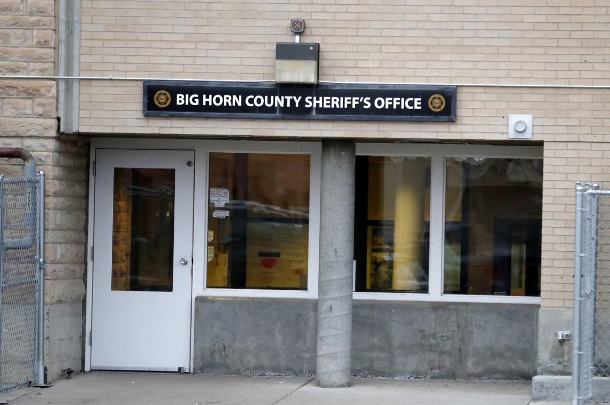 Big Horn County Sheriff's Office