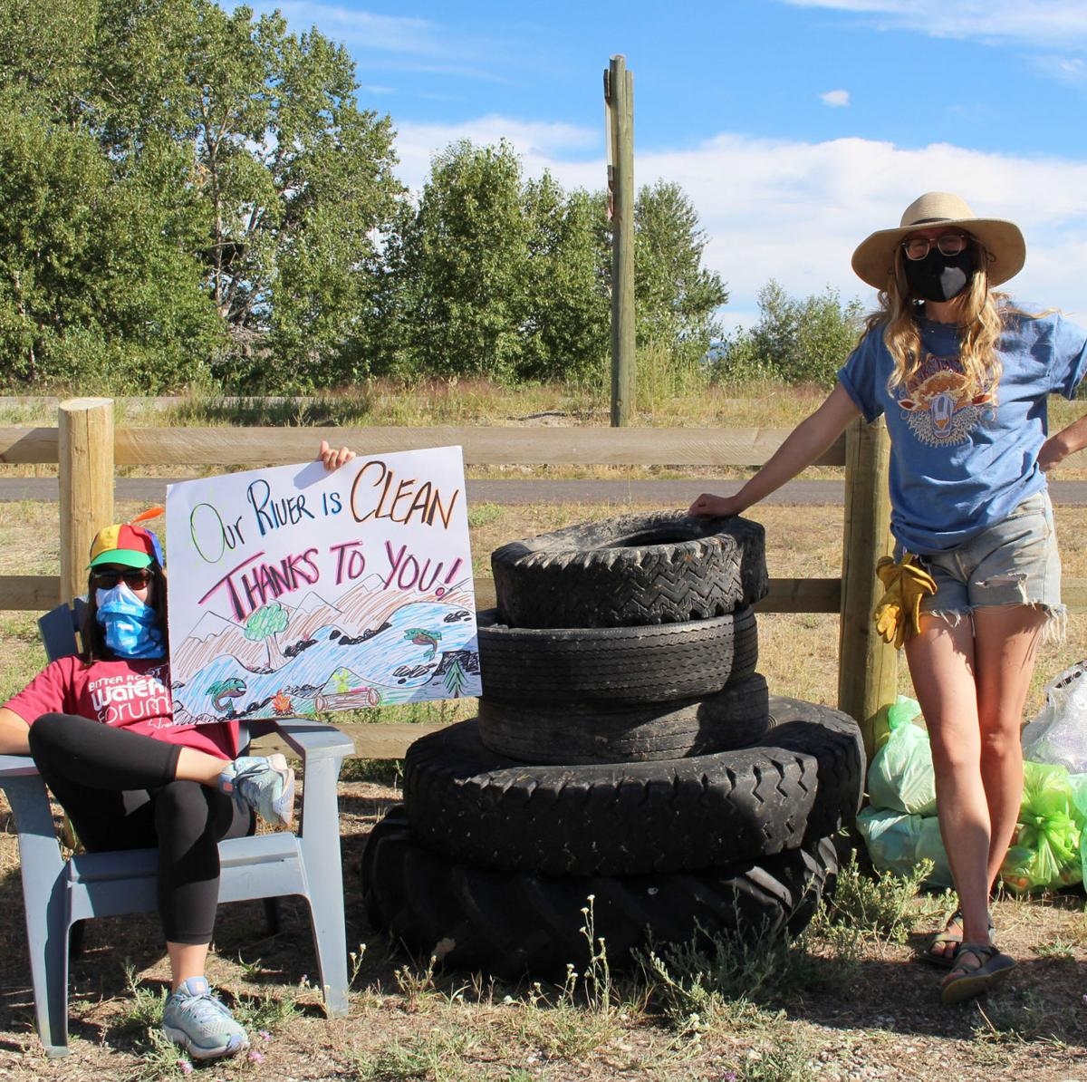 Bitterroot River Clean Up celebrates 15th year