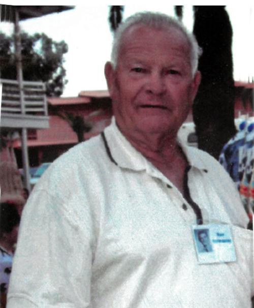 Ronald R. Holmquist