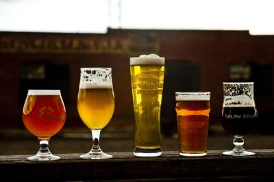 Beer license available in Hamilton