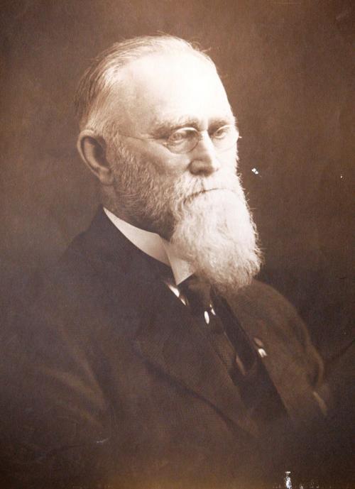 Thomas McGirl