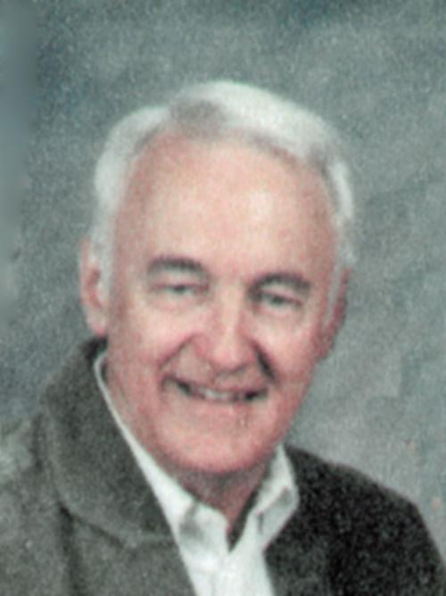 Larry M. Anderson