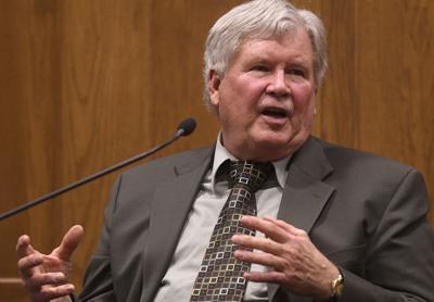 Dr. Chris Christensen