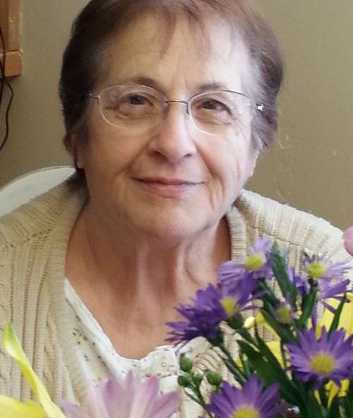 Mary L. Smith