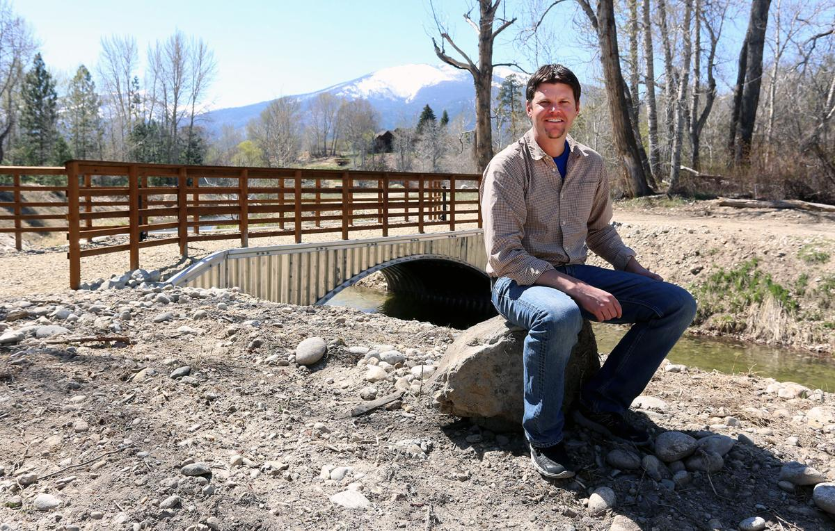 Park dedication: Riverfront land in Hamilton to be named in honor of Steve Powell