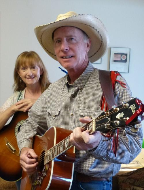 "Rhyming on the range:  Ravalli County Museum to ""An Afternoon of Cowboy Music & Poetry,"" Sept. 13"