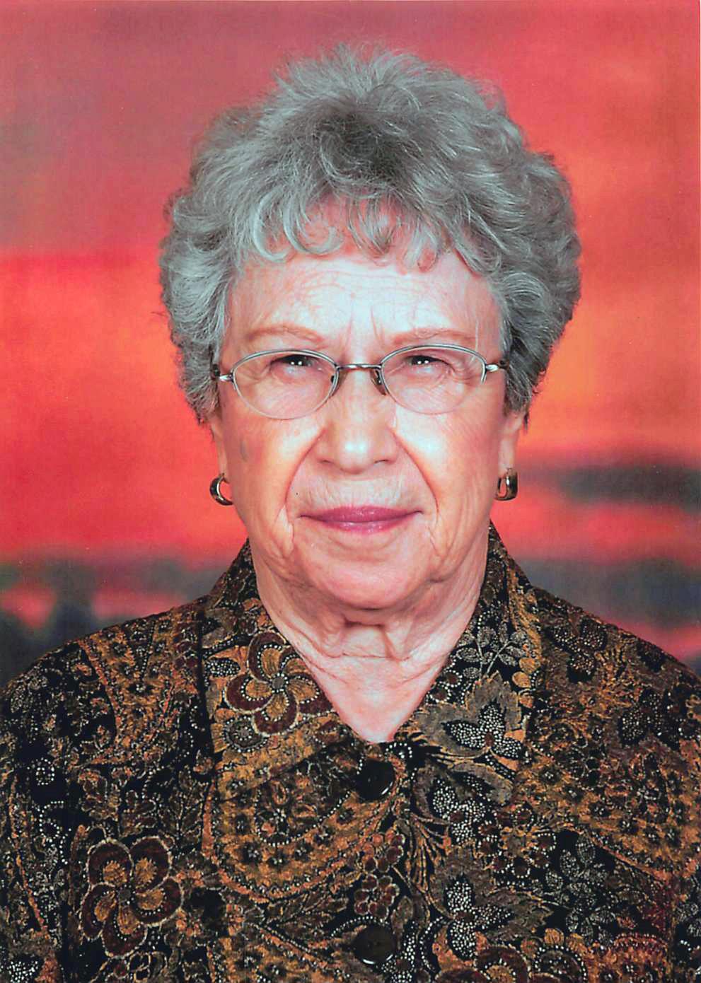 Gladys B. (Minnie) Pancake