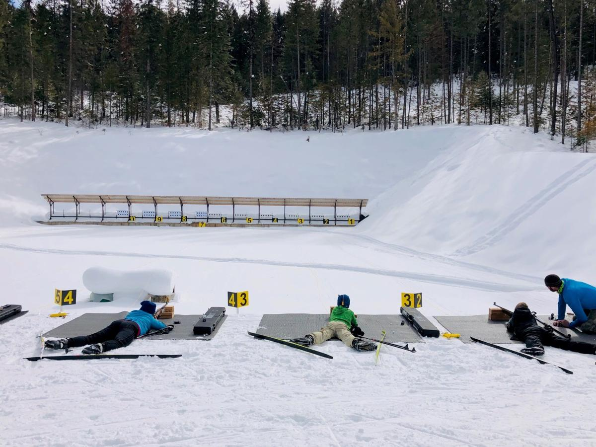 Biathlon clinic